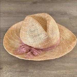 Italian made hat